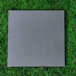 กระเบื้องดินเผา สีเทาเข้ม 30X30 เซนติเมตร