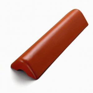 ครอบข้างปิดชาย ไฟเบอร์ซีเมนต์ เอสซีจี รุ่นพรีม่า สีแดง