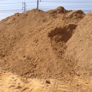 ทรายหยาบ (คิว)