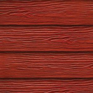 ไม้ฝาเอสซีจี กลุ่มสีธรรมชาติ ขนาด 15x300x0.8 ซม. สีแดงทับทิม