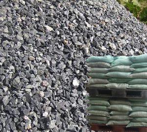 หิน เบอร์2 (ถุง)
