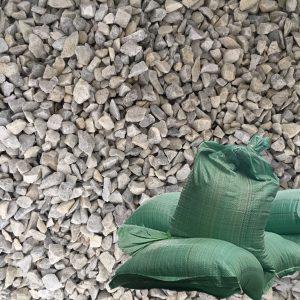 หินเกล็ด (ถุง)