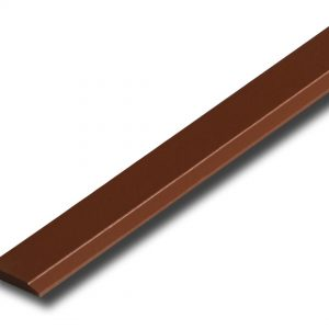 ไม้มอบ เอสซีจี ขนาด 5x300x0.8 ซม. สีโอ๊ค