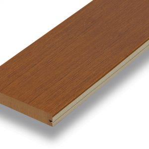 ไม้พื้น เอสซีจี ทีคลิป 16x300x2.5 ซม. เนเชอรัลบีช