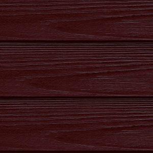ไม้ฝา เอสซีจี รุ่นมาตรฐาน ขนาด 15X400X0.8 ซม. สีโอ๊คแดง