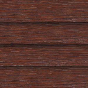 ไม้ฝา เอสซีจี รุ่นประกายเงา 15x400x0.8 ซม. สีประดู่แดง ประกายเงา