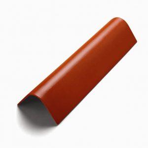 ครอบข้าง ไฟเบอร์ซีเมนต์ เอสซีจี รุ่นพรีม่า สีแดง