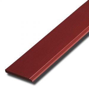 ไม้เชิงชาย เอสซีจี ขนาด 20x400x1.6 ซม. สีโอ๊คแดง