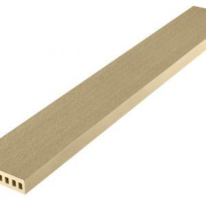 ไม้พื้น เอสซีจี รุ่นสมาร์ท ขนาด 15x300x3.75 ซม. สีรองพื้น