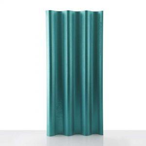 กระเบื้องหลังคาไฟเบอร์ซีเมนต์ เอสซีจี รุ่นเคิฟลอน (ความยาว 150 ซม.) เขียวทอแสง