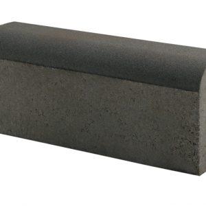 ขอบคันหินเล็กทรงมน เอสซีจี ขนาด 11X20X50 ซม. สีเทา